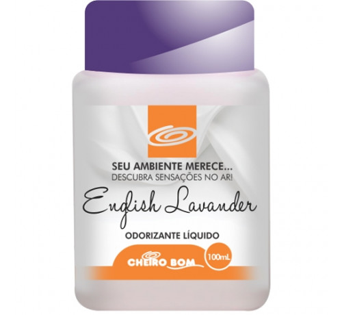Refil By CB - English Lavander